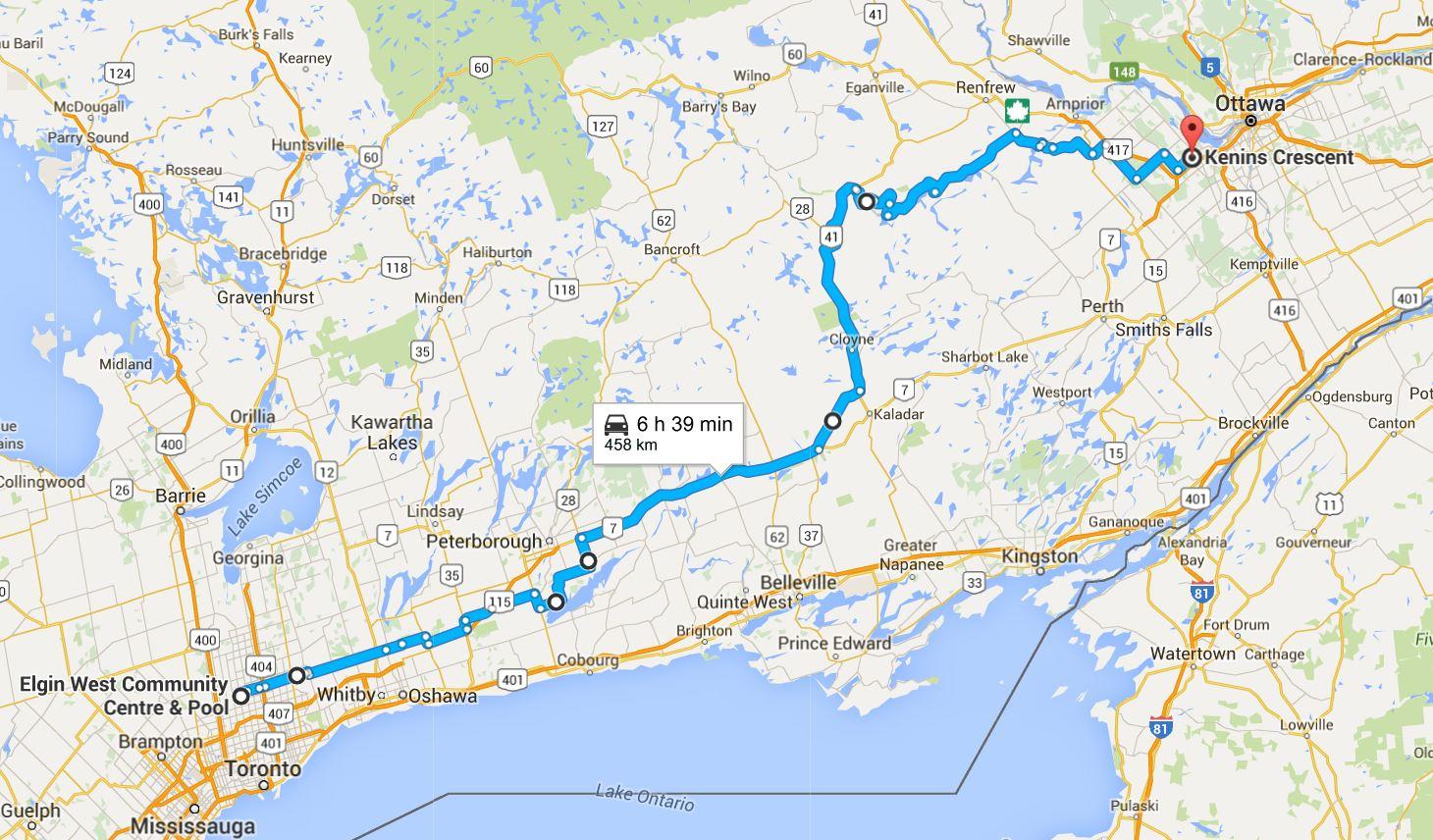 ride map jun 17