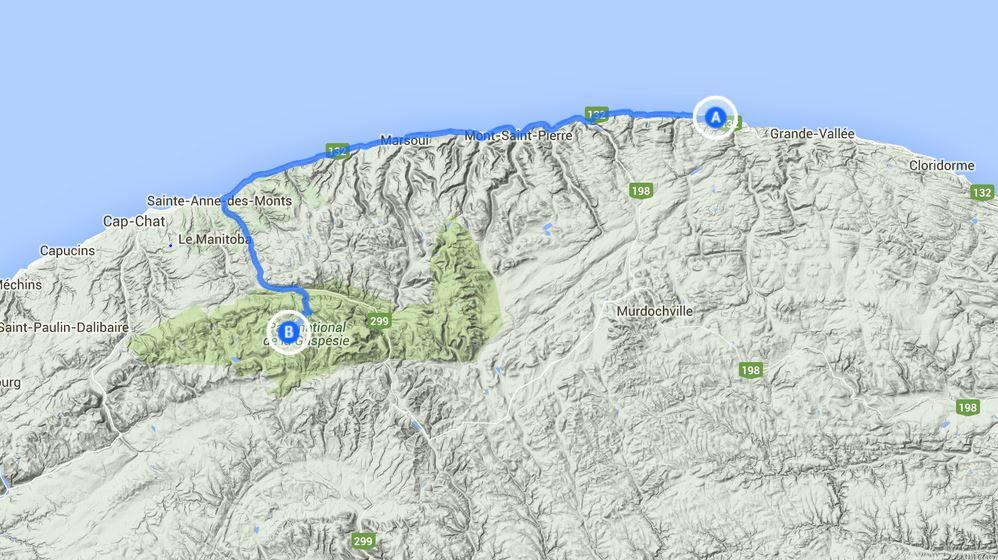 ride map jun 24